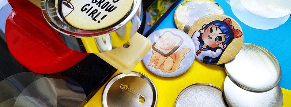 worksho_make_badge_mushy_anime_anifest2019